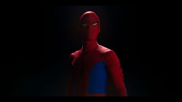 43年の時を経て、東映版「スパイダーマン」に脚光が!