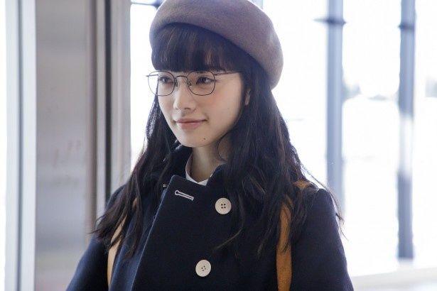 「スリル!~赤の章~―」で主演を務める小松菜奈