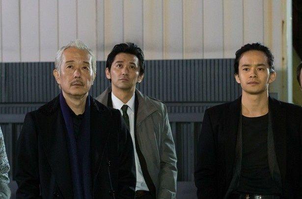テレビ東京系ほかにて毎週土曜夜放送中の「銀と金」