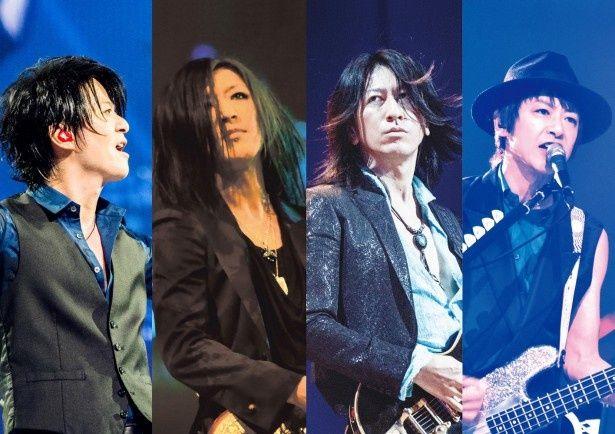 北海道出身の国民的ロックバンド・GLAYの代表曲「BELOVED」がゆうばりを彩る