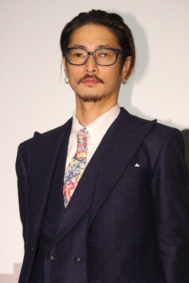 窪塚洋介が2本目のハリウッド映画出演について語った