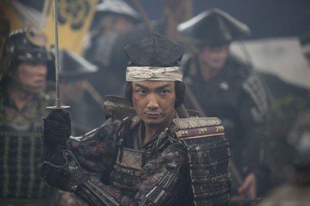 「―直虎」で小野玄蕃を演じる井上芳雄を直撃!