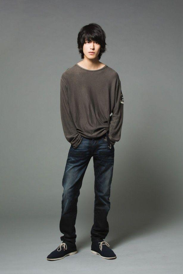 「ナミヤ雑貨店の奇蹟」で俳優デビューを果たす寛一郎