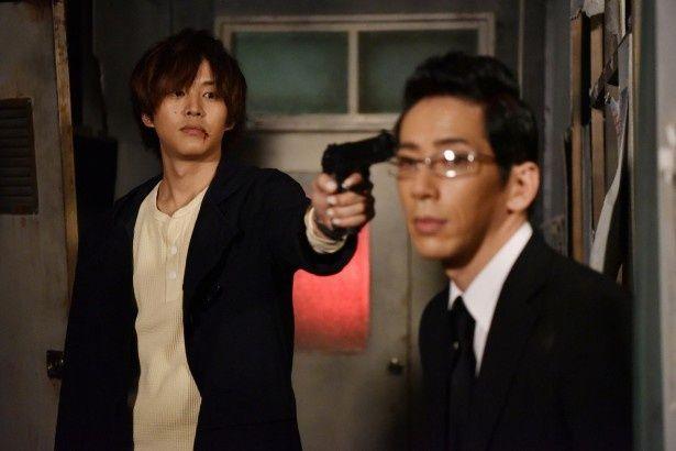 「視覚探偵 日暮旅人」のHuluオリジナルストーリーが始動!