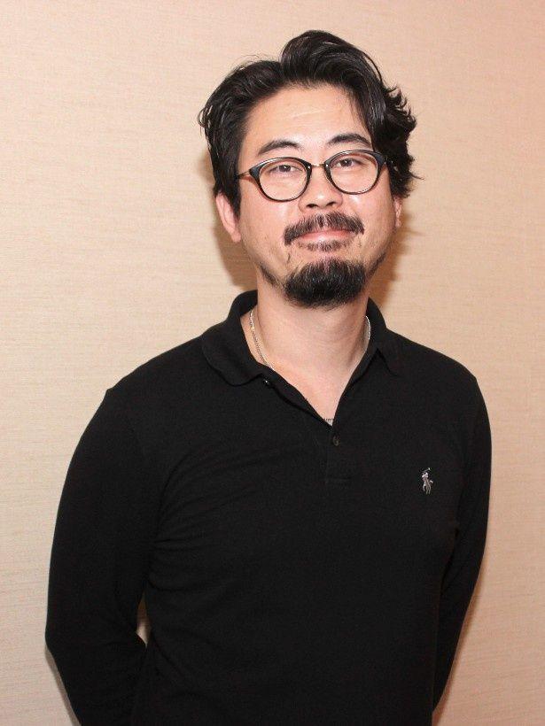 韓国の第37回青龍映画賞で5冠を獲得したナ・ホンジン監督