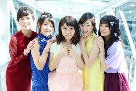 新生「プリキュア」声優5人に直撃!実はキャラクターと性格がほぼ一緒!?