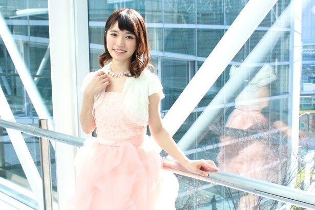 【写真を見る】美山加恋が「本当に信じられなくて…」と語った大抜擢の裏側とは?