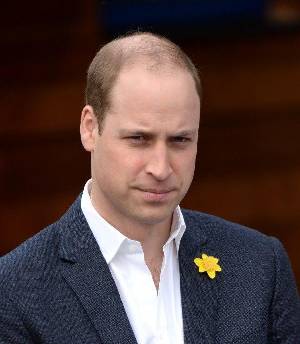 ウィリアム王子に激怒コメントが殺到!