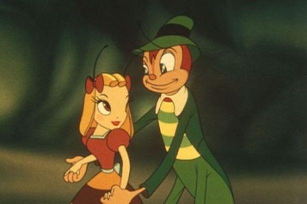 70年の時を経て、傑作アニメが復刻上映される