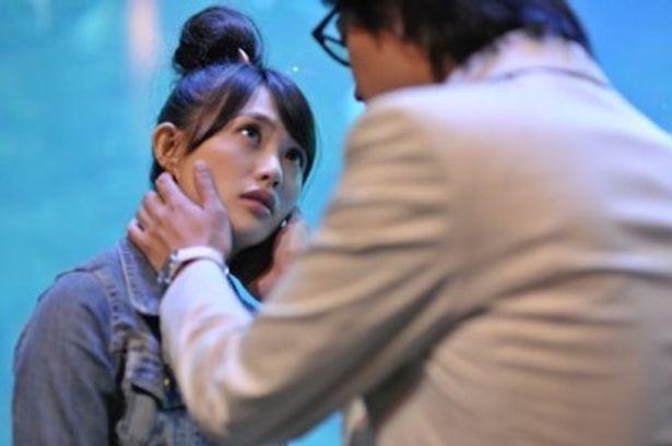 『色即ぜねれいしょん』(09)への出演で注目を集めた臼田あさ美の初主演作が登場