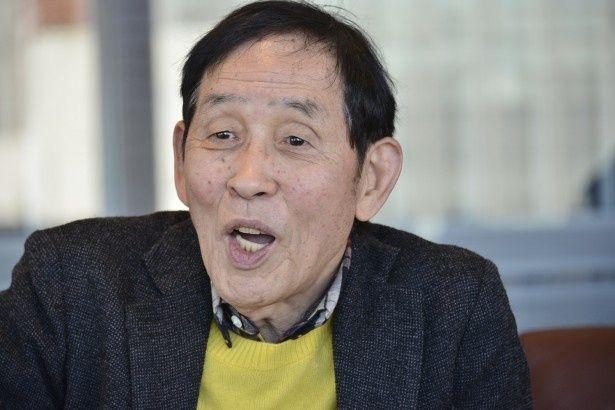 はぎもと・きんいち=1941年5月7日生まれ、東京都出身