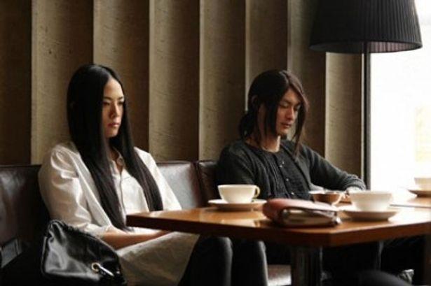 『TAJOMARU』(09)も記憶に新しい柴本幸も出演