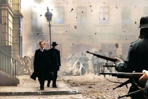 ナチスの時代を描き2008年デンマーク・アカデミー賞5部門に輝いた『誰がため』