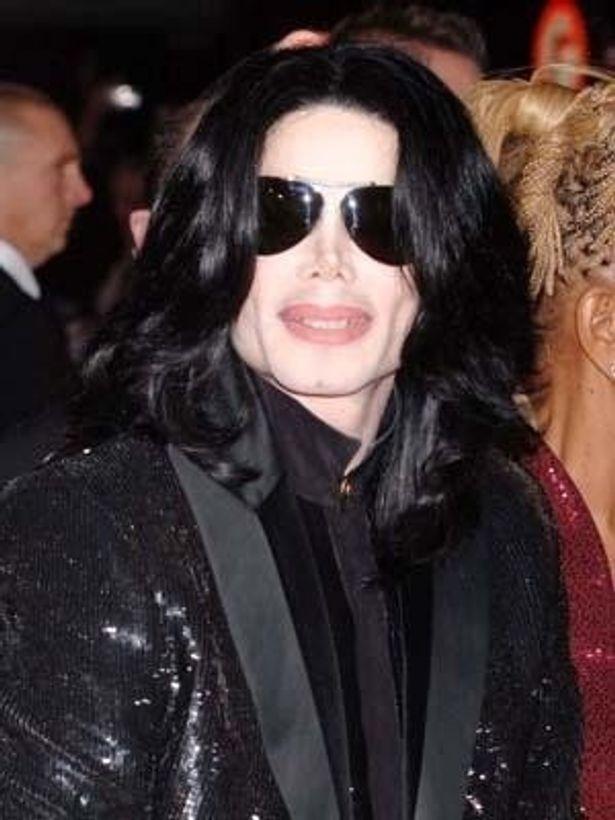 謎が多いのもまた魅力の故マイケル