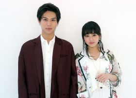 『ReLIFE』の中川大志と平祐奈が4度目の共演「僕たち幼なじみです」