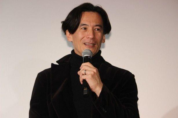 『アニマトリックス』や『ヱヴァンゲリヲン新劇場版:Q』を手掛けた前田真宏監督