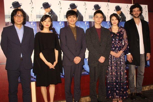 熊本でロケをした『うつくしいひと サバ?』東京上映会が開催