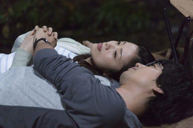 繰り返される許されぬ恋!映画『昼顔』の公開に先駆けドラマダイジェスト映像が到着