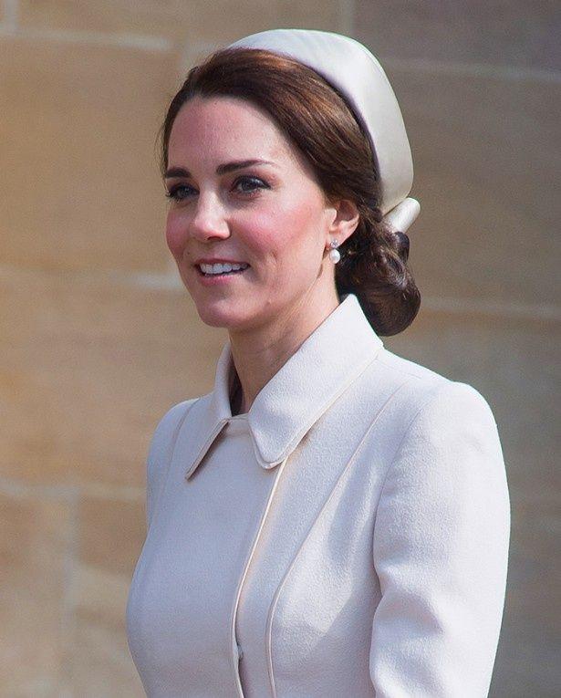 ヘンリー王子の勇気を称えたキャサリン妃