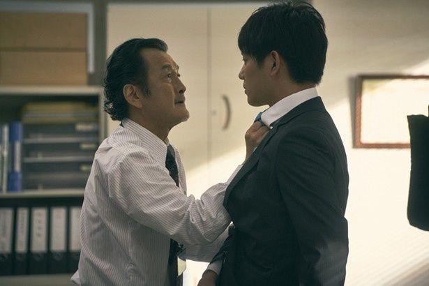 福士蒼汰&工藤阿須加出演の映画『ちょっと今から仕事やめてくる』のパワハラ上司が怖すぎる!