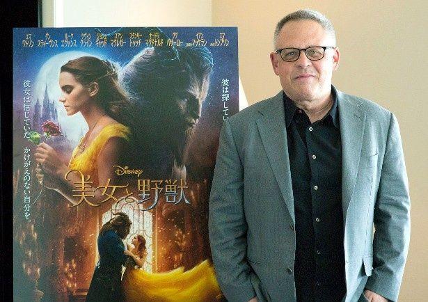 『美女と野獣』のビル・コンドン監督にインタビュー