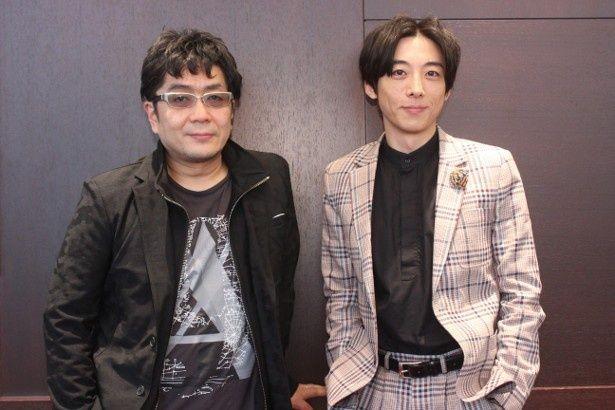 『3月のライオン』の高橋一生と大友啓史監督にインタビュー
