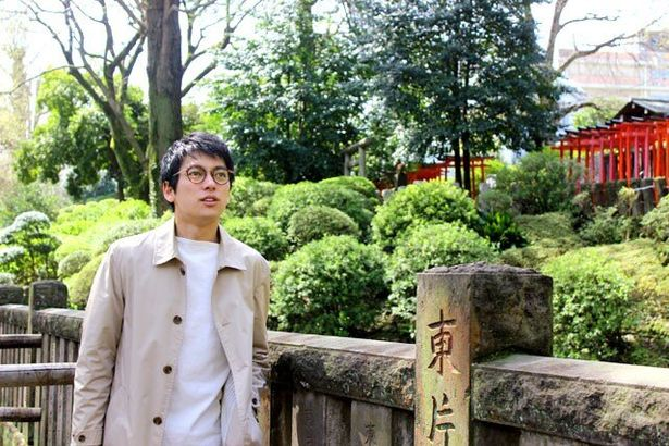 都会の喧騒から離れて癒されるスポットに行きたい!と、読者さんオススメの根津神社へ(根津神社)