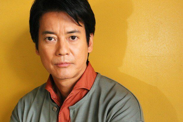 『ラストコップ THE MOVIE』で主人公京極浩介を演じる唐沢寿明にインタビュー!