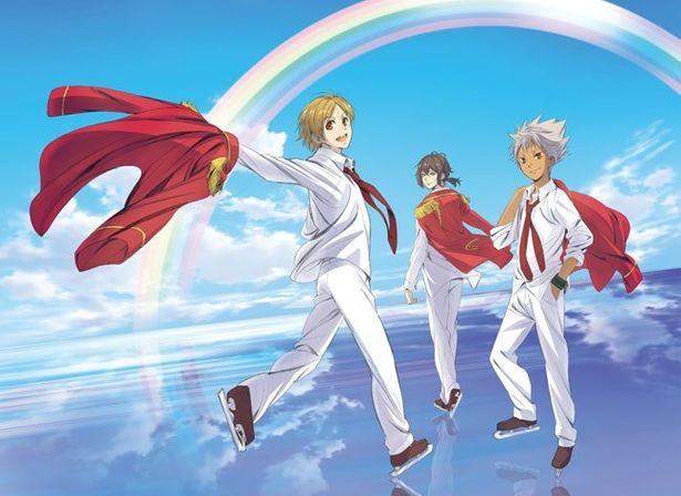 『劇場版 KING OF PRISM -PRIDE the HERO-』は6月10日(土)から公開