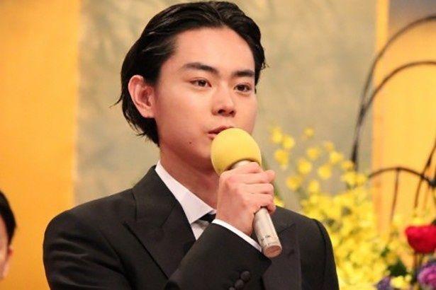 菅田将暉が5月2日の「ウチのガヤがすみません!」に出演した