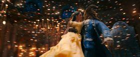 V3の『美女と野獣』が『アナ雪』のペースを超える興収60億円突破!