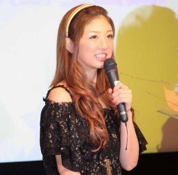 株はやり始めて3年でようやくプラスになったという小倉優子