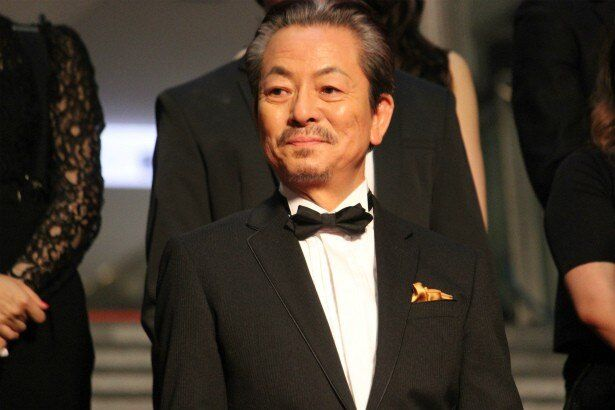 主人公・渡真二郎役を演じ、監督も務めた水谷豊