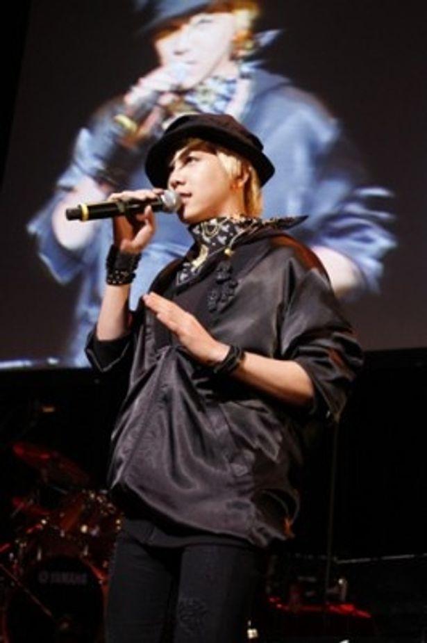 FTIlandのボーカル・ホンギは韓国で人気ドラマに出演中