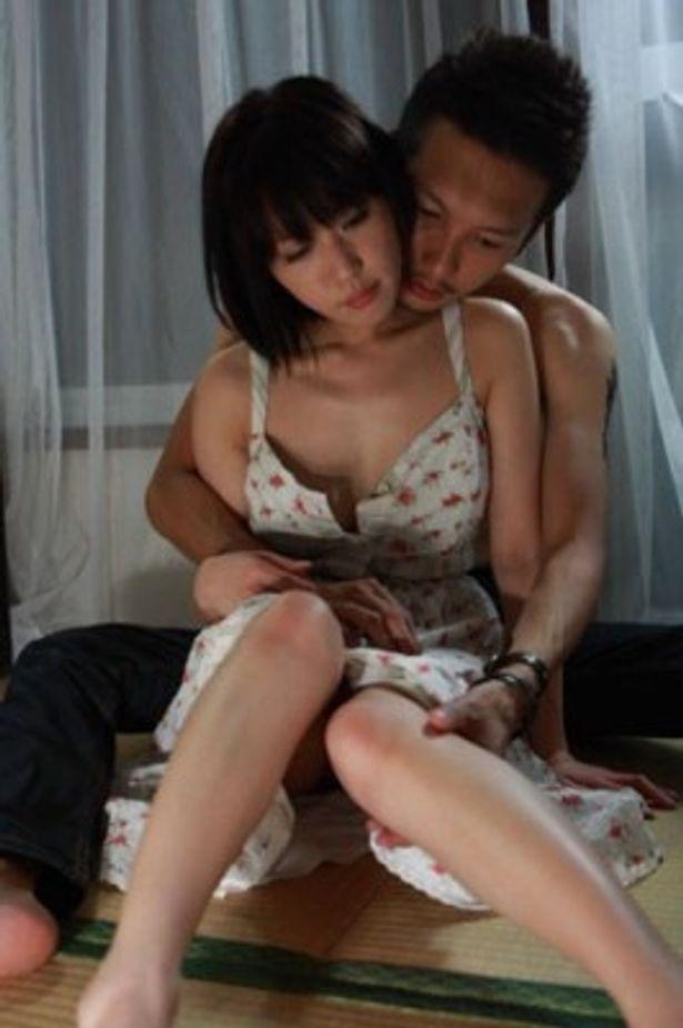 主演の桜井まりが大胆なヌード姿を披露する注目作が登場