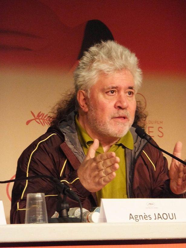 カンヌ映画祭で「Netflixの映画に賞はやりたくない」と発言した審査員長のペドロ・アルモドバル監督