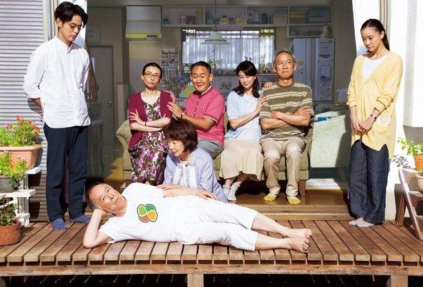 【画像を見る】山田洋次監督の『家族はつらいよ2』は2位に