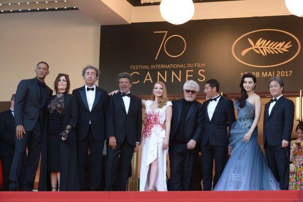 今年も数々のドラマを生み出し閉幕したカンヌ国際映画祭