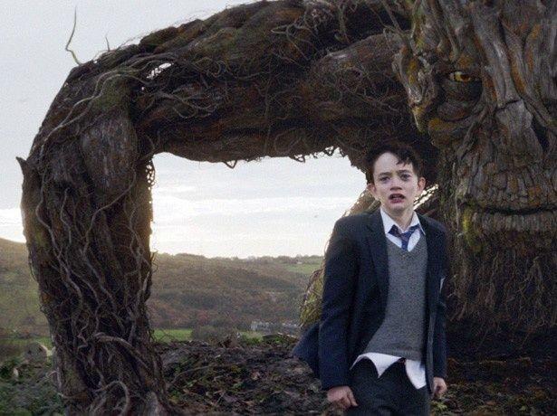 『怪物はささやく』(6月9日公開)でリーアム・ニーソンが木の怪物役に!