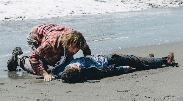 ダニエル・ラドクリフが死体を演じる『スイス・アーミー・マン』(9月公開)