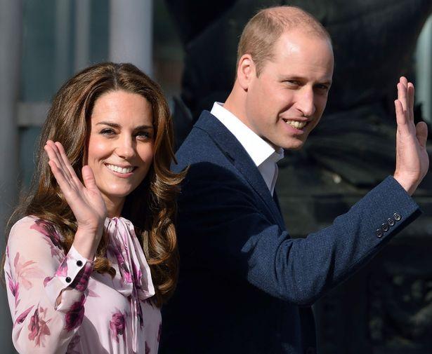 ロンドン火災の被害者へ真っ先に寄付をしたウィリアム王子&キャサリン妃