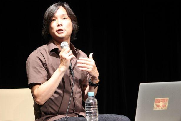 『ダム・キーパー』を制作したアニメーションスタジオ、トンコハウスの堤大介総監督