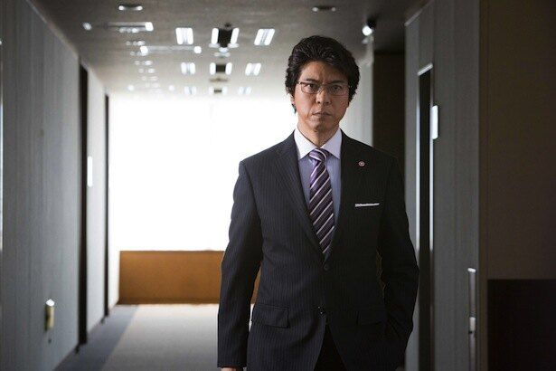 「連続ドラマW アキラとあきら」に上川隆也が出演する