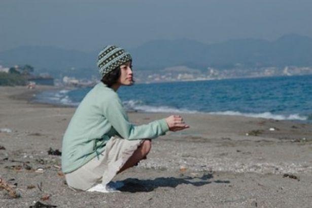 日照りの続く世界に生きる若者たちの姿を描いた青春群像『FROG』(09)