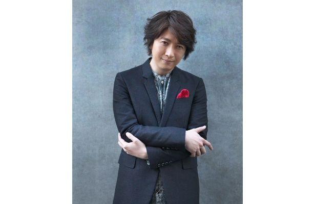 小野大輔、ピンチやプレッシャーを楽しめるようになった