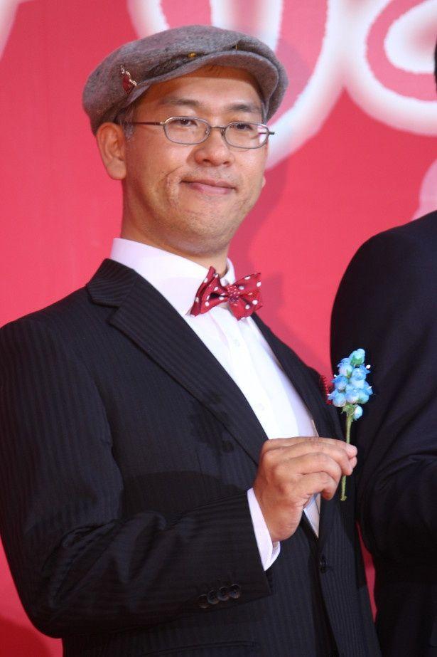 『メアリと魔女の花』の米林宏昌監督が宮崎駿監督についてコメント