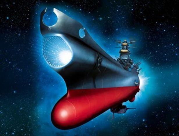 公開中の『宇宙戦艦ヤマト 復活篇』。コラボメニューを食した人も多いのでは?