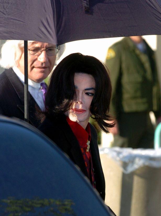 マイケルの死から8年が経過した