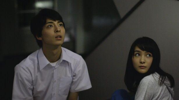 『逆光の頃』(7月8日公開)で高校生の孝豊役を演じる高杉真宙