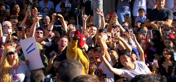 『スパイダーマン:ホームカミング』にメディアもファンも大熱狂!